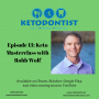 Artwork for KDP Episode 013: Keto Masterclass with Robb Wolf