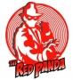 Artwork for Red Panda Adventures (104) - Reign of the Rocketmen