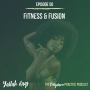 Artwork for Fusion & Fitness with Ebony Qualls