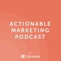 Artwork for AMP133: State of Marketing Strategy Report: Why Top Marketers Are 397% More Successful With Ben Sailer From CoSchedule