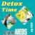 #20 Detox Time show art