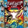 Artwork for Episode 59: Fantastic Four #53 - The Way It Began