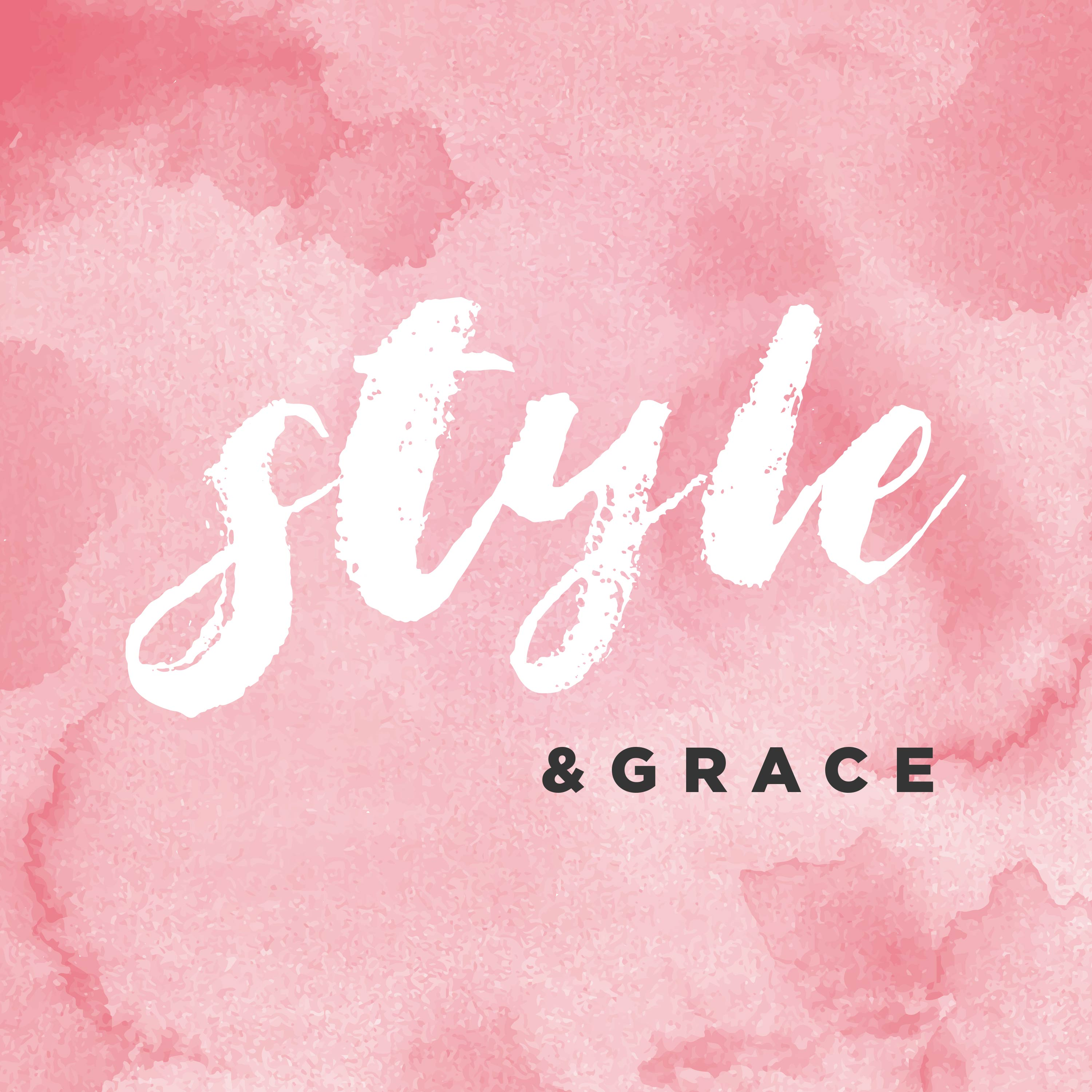 Style and Grace Podcast show art