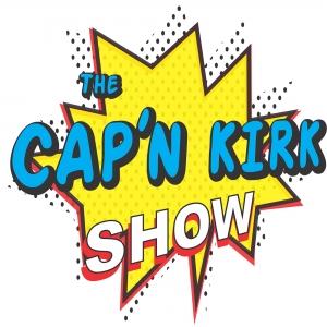 The Cap'n Kirk Podcast