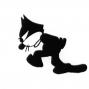 Artwork for Episode 27: Cat Cartoons