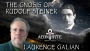 Artwork for Laurence Galian on the Gnosis of Rudolf Steiner
