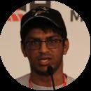 Kunal Mehta at Wikimania 2017