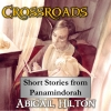 Cover for 'Crossroads - Short Stories from Panamindorah'