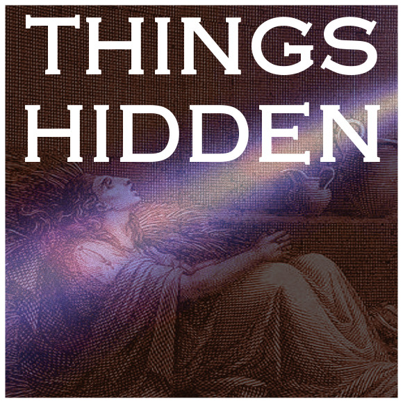 THINGS HIDDEN 35: Visionary Mimesis in 20th Century Rubble with Michael Gibson