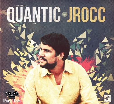 J Rocc - Best of Quantic Mix