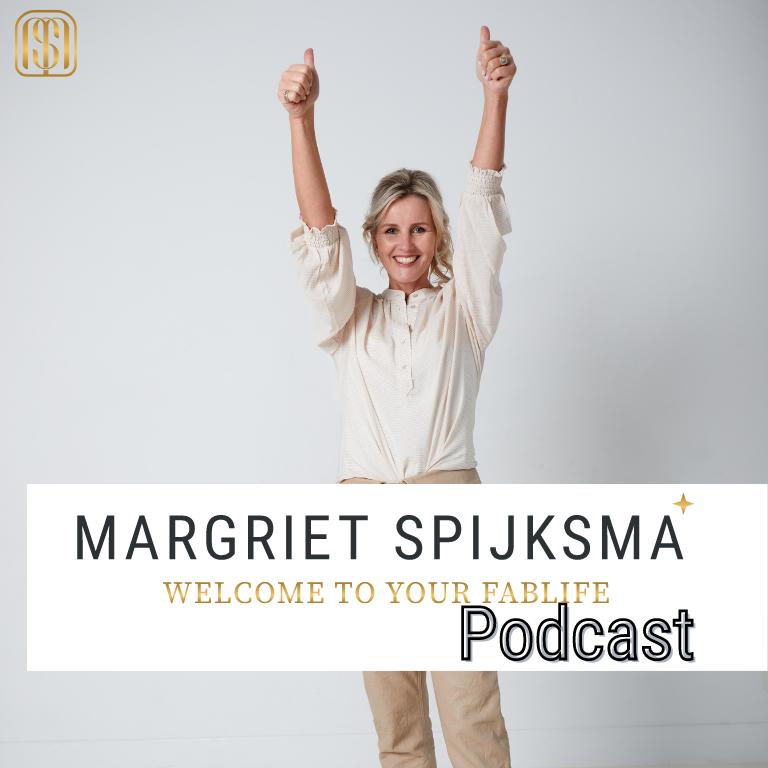 Margriet Spijksma Podcast: Ontdek & doe wat je écht leuk vindt   Inspiratie voor leuke, ondernemende vrouwen die vrijheid, voldoening en succes verlangen. show art