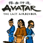 Lock-In 167 - From The Archives:  Avatar The Last Airbender