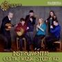 Artwork for Celtic Music Instrumental Study Aid #393