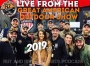 Artwork for Day 2 - Live from the Great American Outdoor Show 2019