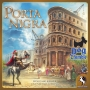 Artwork for Dog and Thimble: Porta Nigra Review