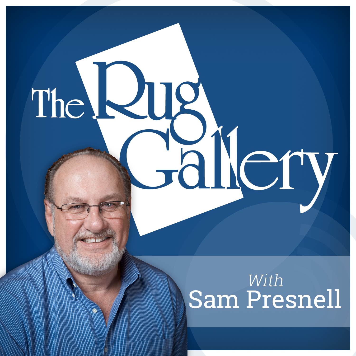 The Rug Gallery show art