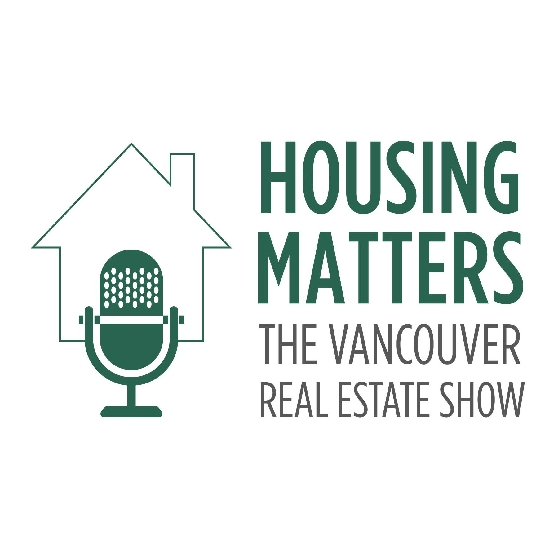 Housing Matters: The Vancouver Real Estate Show show art
