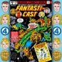 Artwork for Episode 313: Fantastic Four #209 - Trapped In The Sargasso Of Space
