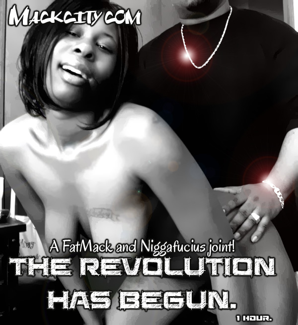 The Powertrick Revolution has begun.