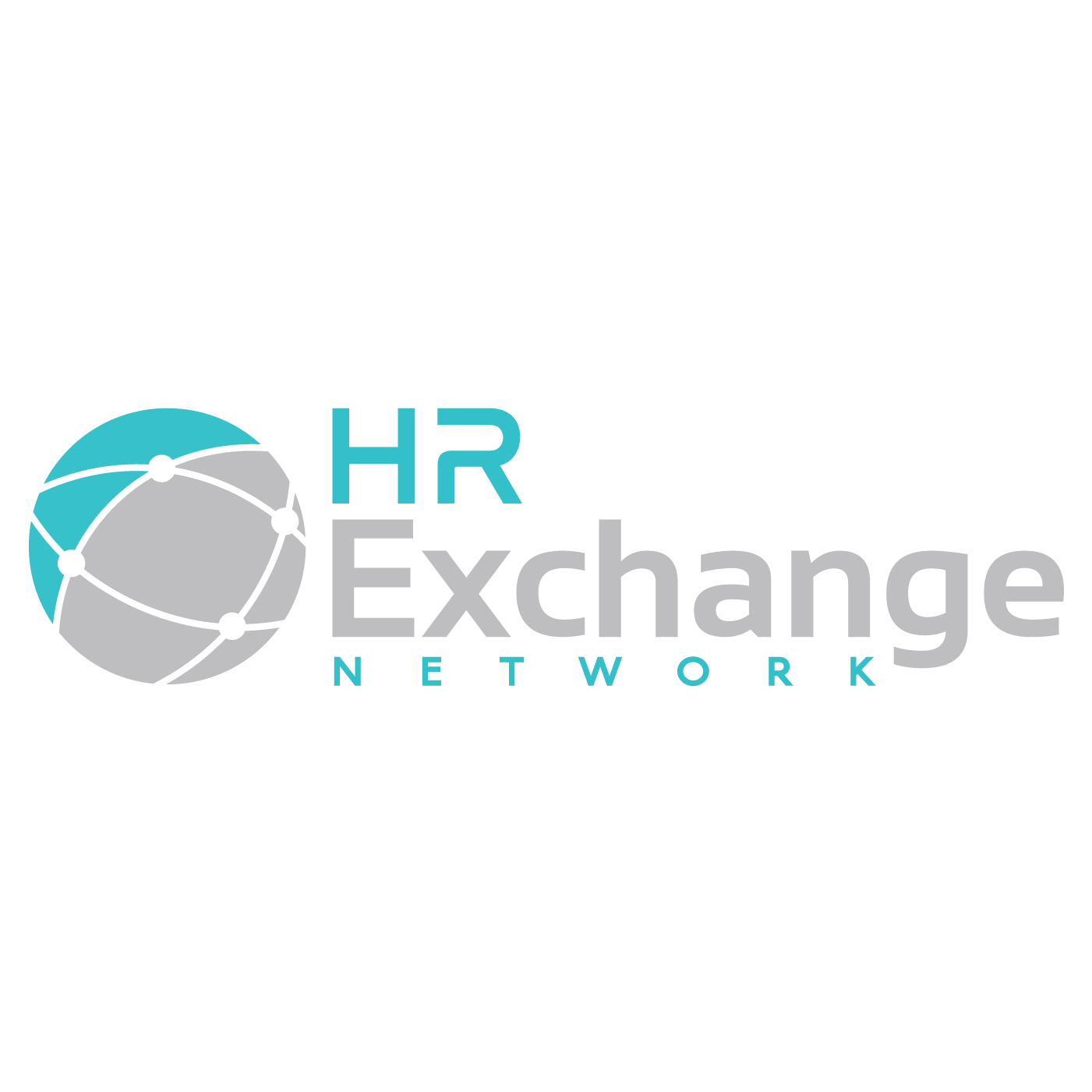 HR Exchange show art