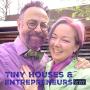 Artwork for 030 Tiny Houses & Entrepreneurs