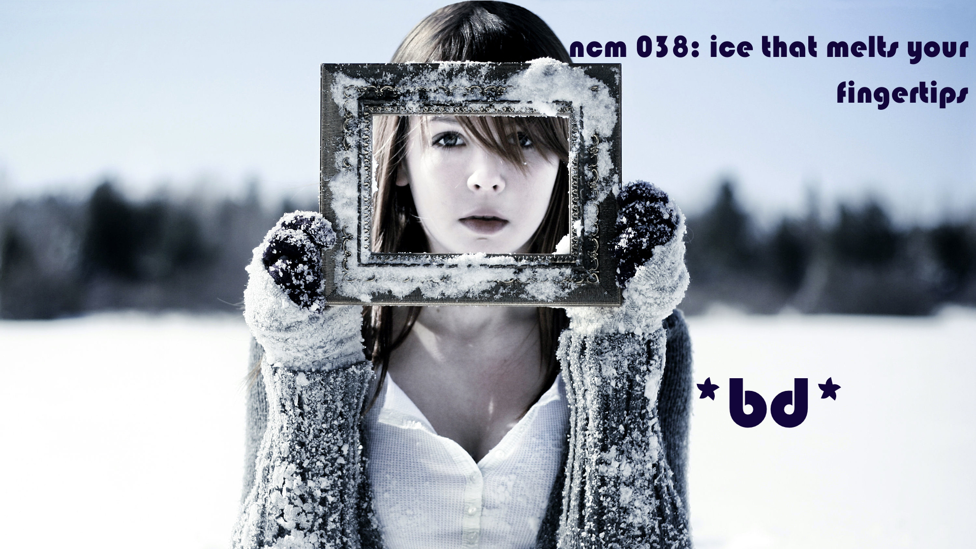 night club musical act 038: ice that melts your fingertips