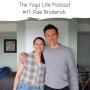 Artwork for #47: Rae Broderick - Strala yoga, hustle and motherhood.