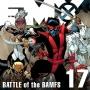 Artwork for EMX Episode 17: Battle of the Bamfs