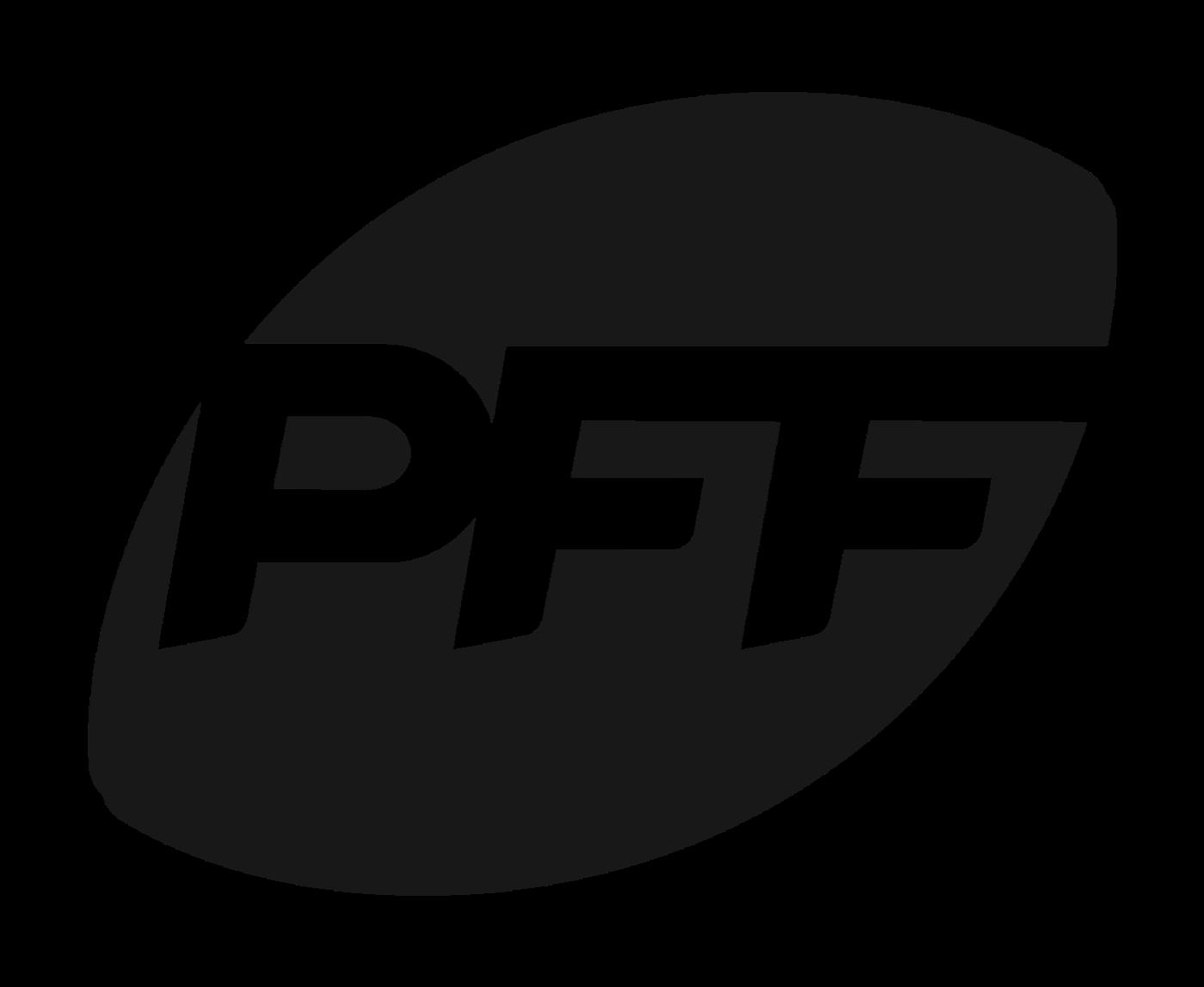 PFF Fantasy Football Podcast show art