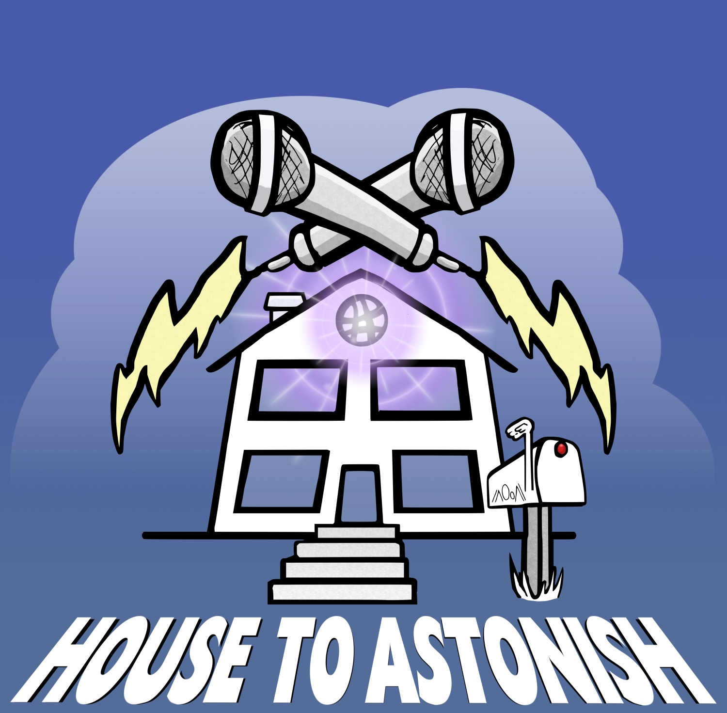 House to Astonish - Episode 72 - Broken Biscuits