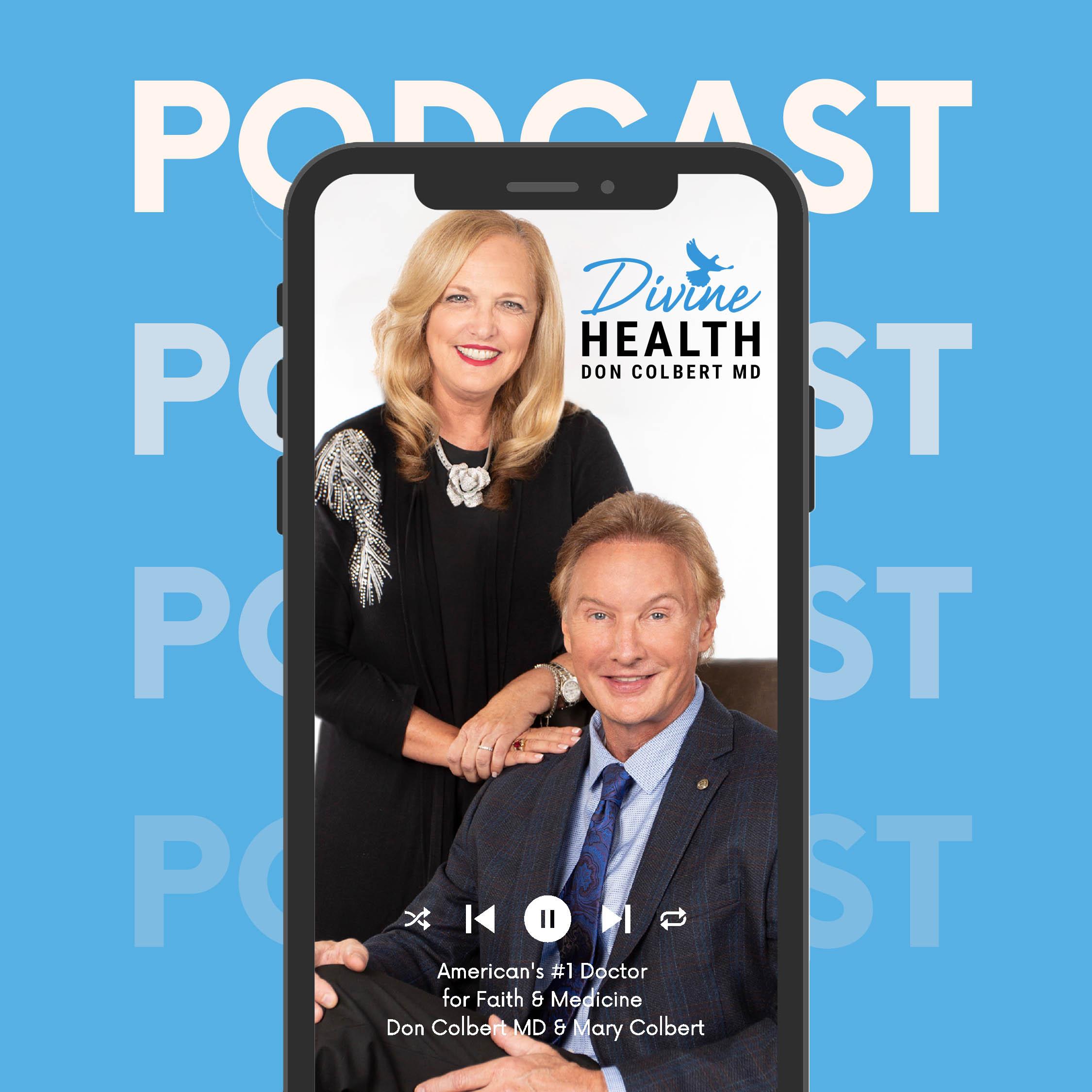 Divine Health Podcast
