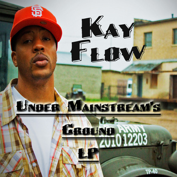 Kay Flow courtesy of MrCooDoo