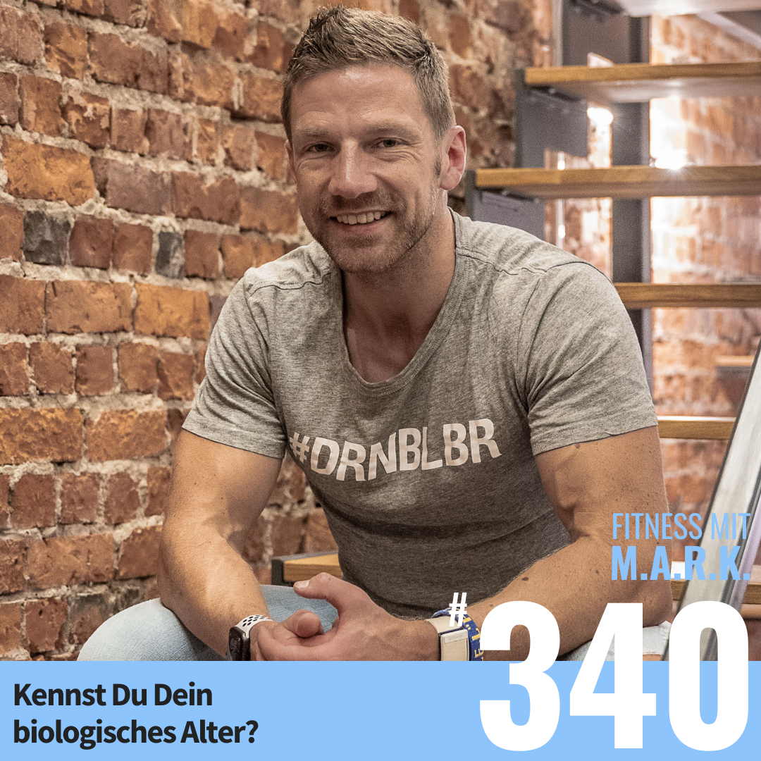 FMM 340 : Kennst Du Dein biologisches Alter?