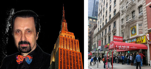 Stefano Spadoni da NY 05/11/2014