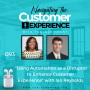 Artwork for 093: Using Automation as a Disruptor to Enhance Customer Experience with Ian Reynolds