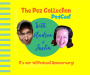 Artwork for It's our 1st Pez Collection Podcast Anniversary
