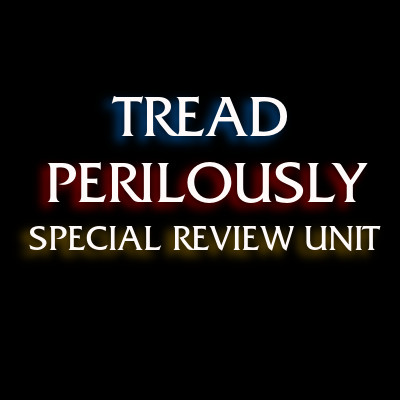 Artwork for Tread Perilously: Special Review Unit -- Wannabe