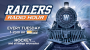 Artwork for Worcester Railers Radio Hour - June 4