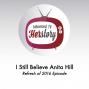Artwork for I Still Believe Anita Hill (refresh of '16 ep)