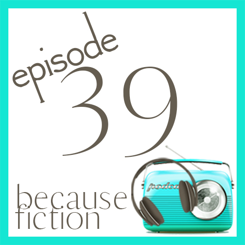 Episode 39: A Chat with L.K. Simonds