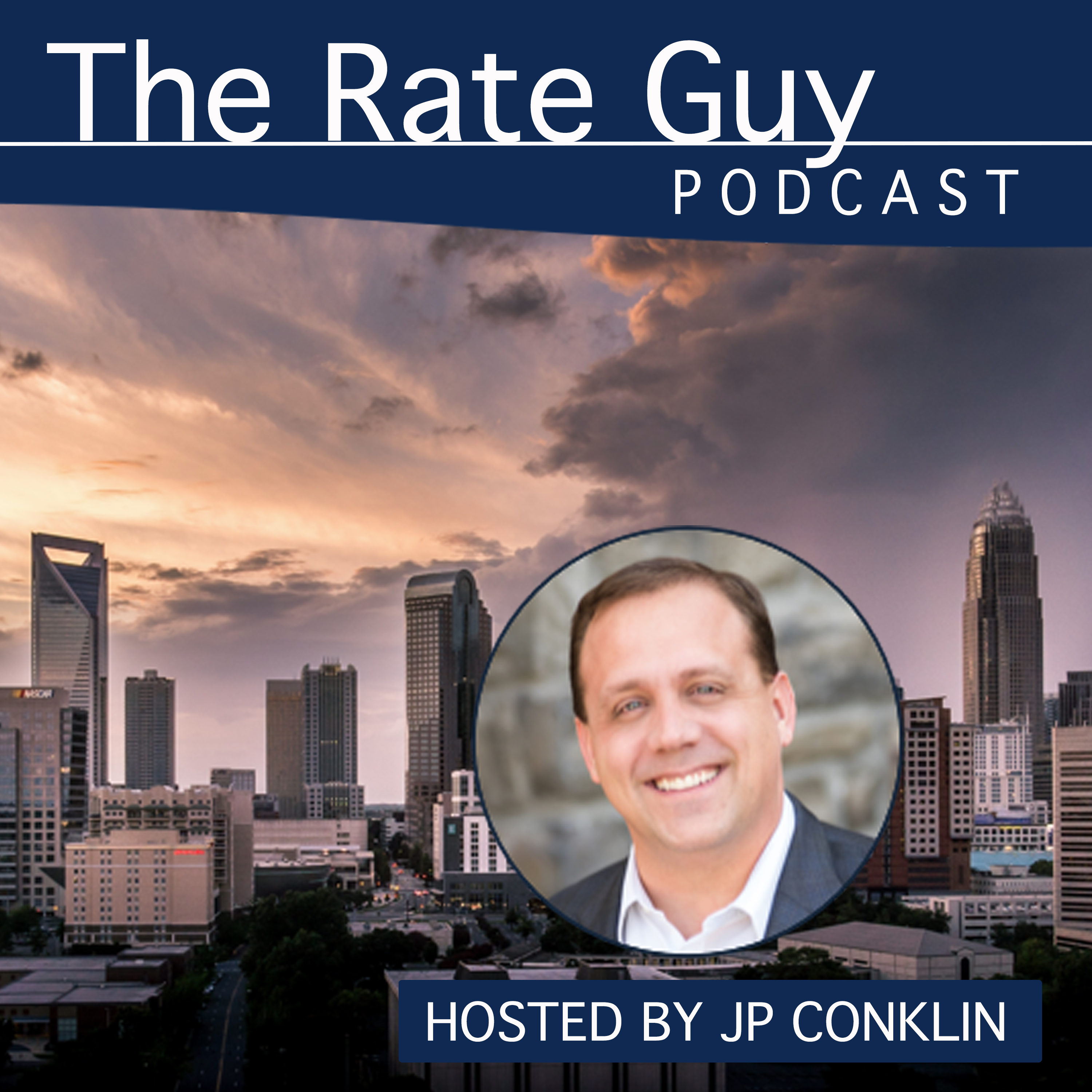 The Rate Guy show art