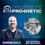 Artwork for Exploring the Prophetic with Dan Zehner & Jeff McClintic (S:4 - Ep 21)