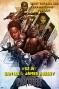 """Artwork for #52 - """"Black Panther"""" (2018) w/ Sam Ike & James Huessy"""