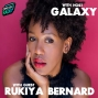 Artwork for Rukiya Bernard coolest Doc on Van Helsing chats with Galaxy