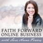 Artwork for Ep. 039 - The Power of Prayer in Your Business