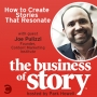 Artwork for #51: How to Create Stories That Resonate