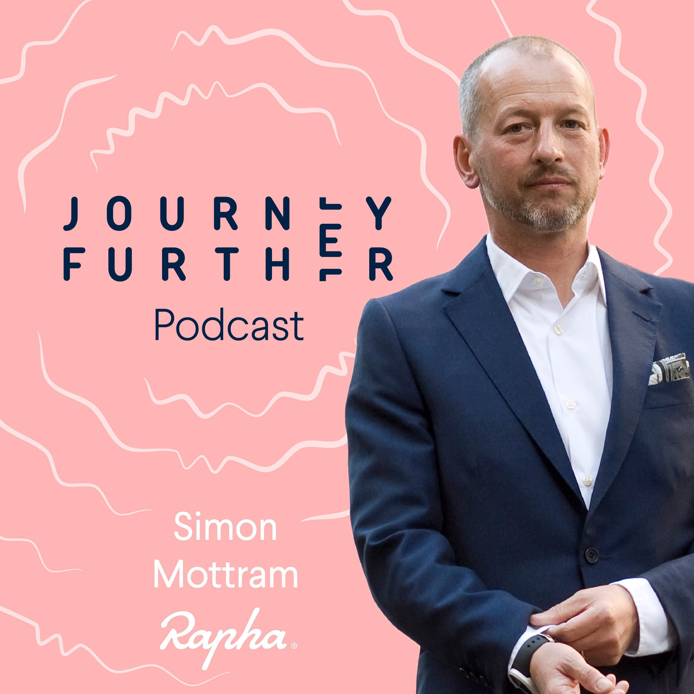 Rapha with Simon Mottram — Making Cycling The Most Popular Sport In The World