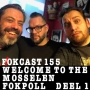 Artwork for FOKCAST 155: LIVE met Alex en Xander: Welcome To The Mosselen FokPoll. DEEL 1.
