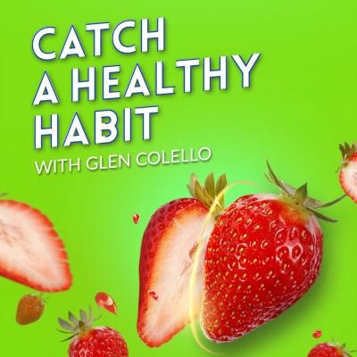 The Catch A Healthy Habit podcast   host Glen Colello show image