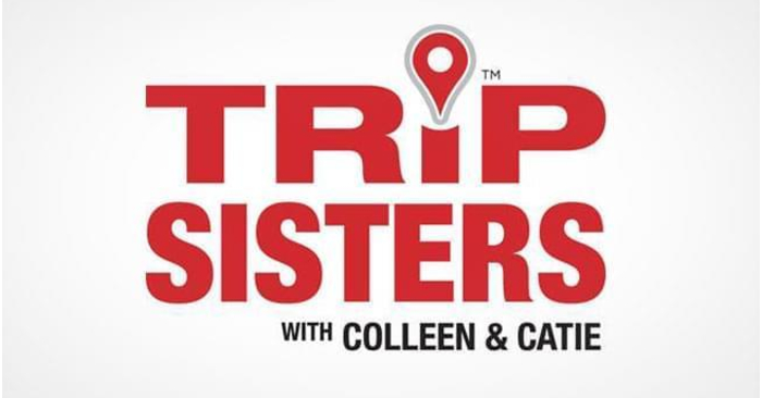 Artwork for Trip Sisters Episode 55 - 4th of July Travel (06/29/19)